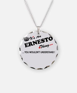 Cute Ernesto Necklace