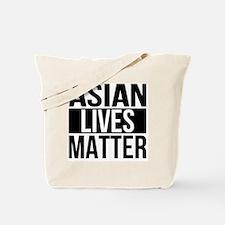 Cool Asia Tote Bag