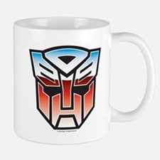 Transformers Autobot Symbol Mug