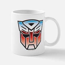 Transformers Autobot Symbol Small Mugs