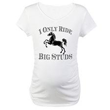 Big Studs - Rearing #1 - Black Shirt