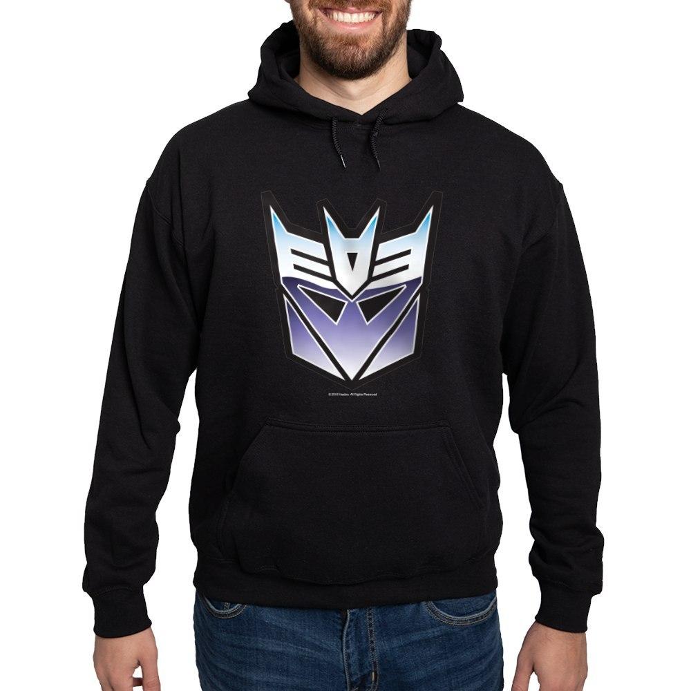 CafePress Transformers Decepticon Symbol Pullover Hoodie 1957724807