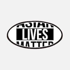 Asian Lives Matter Patch