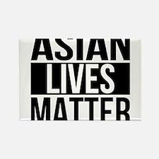 Asian Lives Matter Magnets