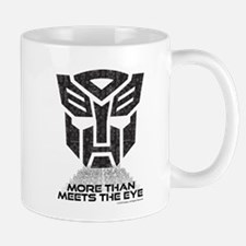 Transformers More Than Meets The Eye Mug