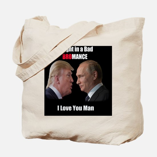 Cute Elections Tote Bag