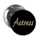 Actress Buttons