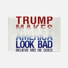 No Trump! Magnets