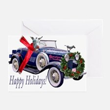 ISADORA FOR DENTISTS Greeting Cards (Pk of 10)
