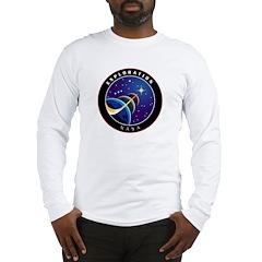 Exploration Vision Long Sleeve T-Shirt