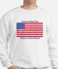 Home brave Sweatshirt