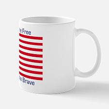 Cute Land brave Mug
