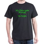 Prius 48 MPG Dark T-Shirt