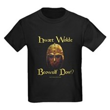 What Would Beowulf Do? T