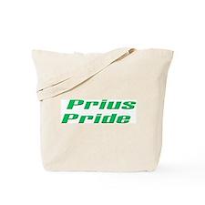 Prius Pride 2 Tote Bag