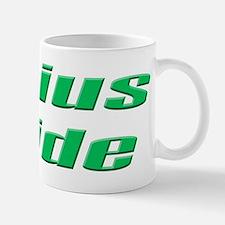 Prius Pride 2 Mug