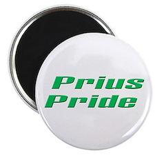 Prius Pride 2 Magnet