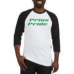 Prius Pride 2 Baseball Jersey