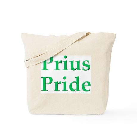 Prius Pride Tote Bag