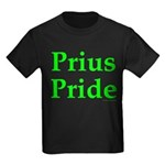 Prius Pride Kids Dark T-Shirt