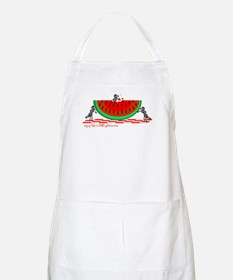 Life's Little Pleasures BBQ Apron