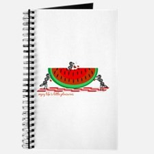 Life's Little Pleasures Journal