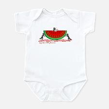 Life's Little Pleasures Infant Bodysuit