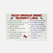 Welsh Springer Spaniel Property Laws 2 Rectangle M