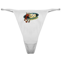 Women's Volleyball Classic Thong