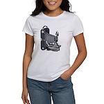 Camera Women's T-Shirt