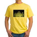Saint Louis Cathedral Yellow T-Shirt