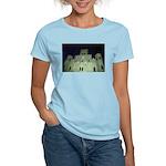 Saint Louis Cathedral Women's Light T-Shirt