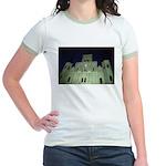 Saint Louis Cathedral Jr. Ringer T-Shirt