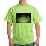 Saint Louis Cathedral Green T-Shirt