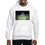 Saint Louis Cathedral Hooded Sweatshirt