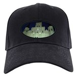 Saint Louis Cathedral Black Cap