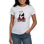 Crazy Panda Women's T-Shirt