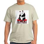 Crazy Panda Light T-Shirt