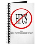 No HFCS Journal