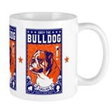 English bulldog coffee mug Small Mugs (11 oz)