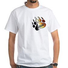 BEAR PRIDE PAW/BEAR Shirt