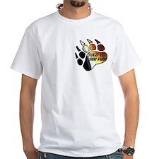 BEAR PRIDE PAW/TALK 2 THE PAW Shirt