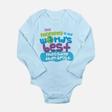 Massage Therapist Gift for Kids Body Suit