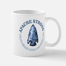 Apache Strong Mugs