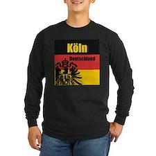 Köln Deutschland T