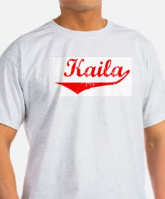 Kaila Vintage (Red) T-Shirt