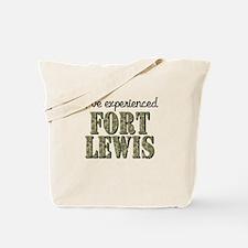 Cute Fort lewis Tote Bag