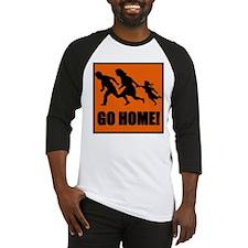 Go Home Baseball Jersey