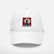 Jack the Ripper Baseball Baseball Cap