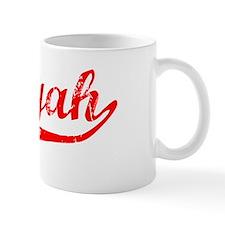 Kaliyah Vintage (Red) Mug